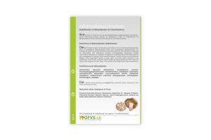 Informationsbroschüre für Ihren Arzt (Überarbeitet Version, April 2014)