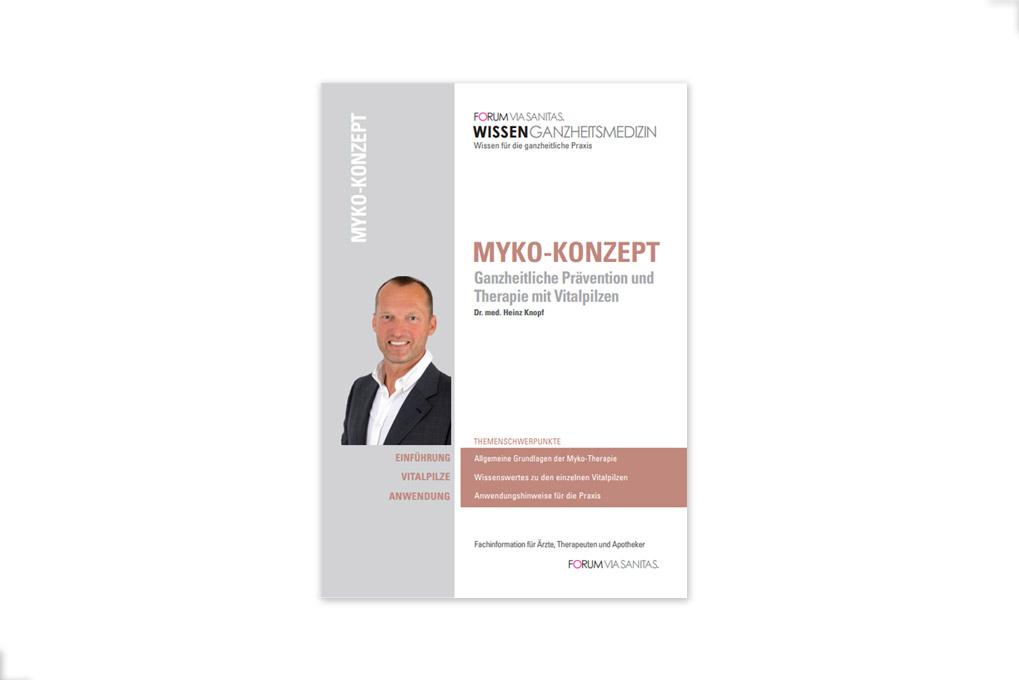 Mykokonzept von Dr. med. Heinz Knopf